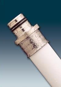 Műanyag hővezetési tényező